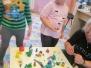 Ciastolinowe Miasto Play Doh