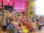 Teatr w Przedszkolu Jaś i Drzewo Fasoli