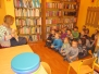 Zwiedzamy bibliotekę